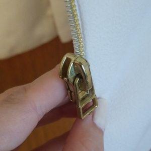 Worthington Jackets & Coats - White Blazer